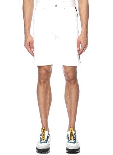 Givenchy Bermuda Beyaz